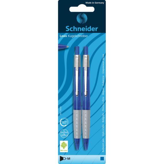 Blister Pix Schneider Loox 1