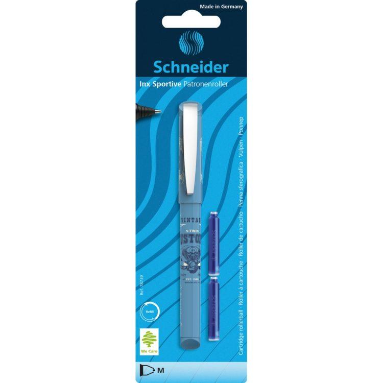 Blister Roller Schneider Inx Sportive