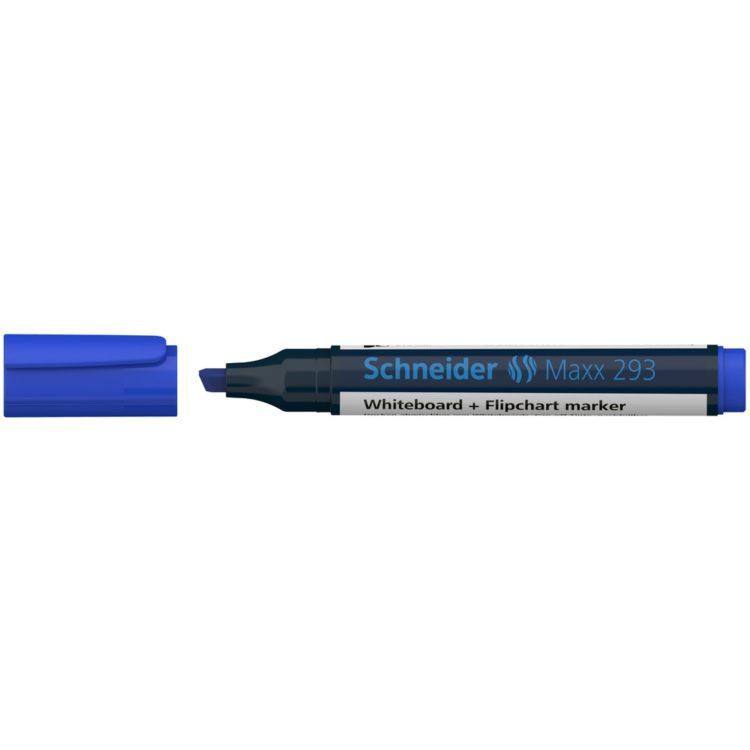 Board Marker Schneider Maxx 293 Albastru