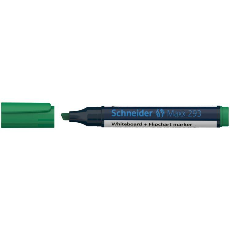 Board Marker Schneider Maxx 293 Verde