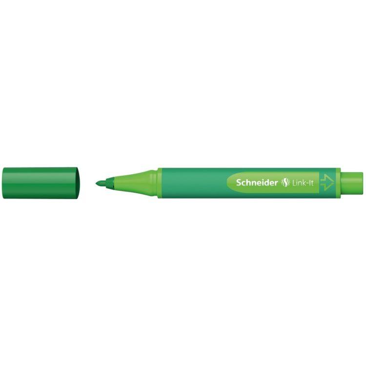 Liner Schneider Link-It 10 Verde