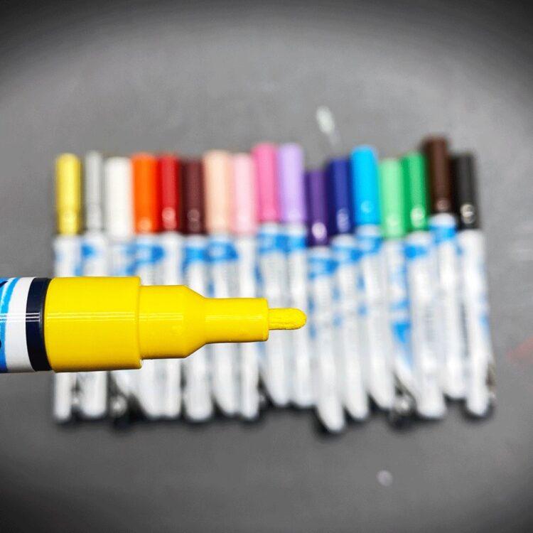 Marker cu vopsea acrilică Paint-It 310 Schneider culori