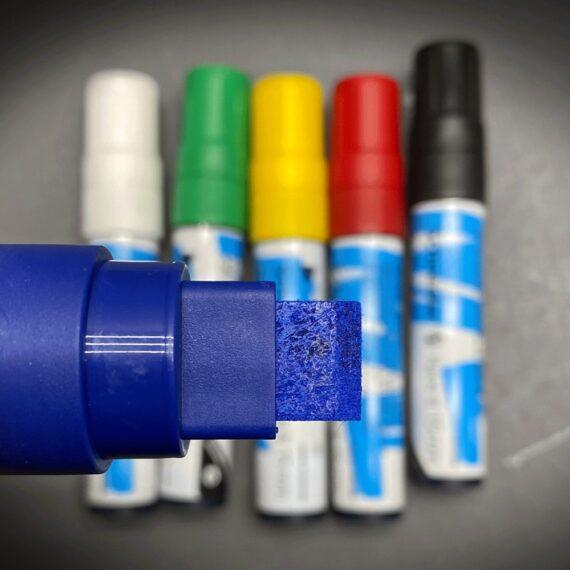 Marker cu vopsea acrilică Paint-It 330 Schneider culori