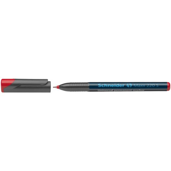 Marker OHP Schneider Maxx 220 S Roșu