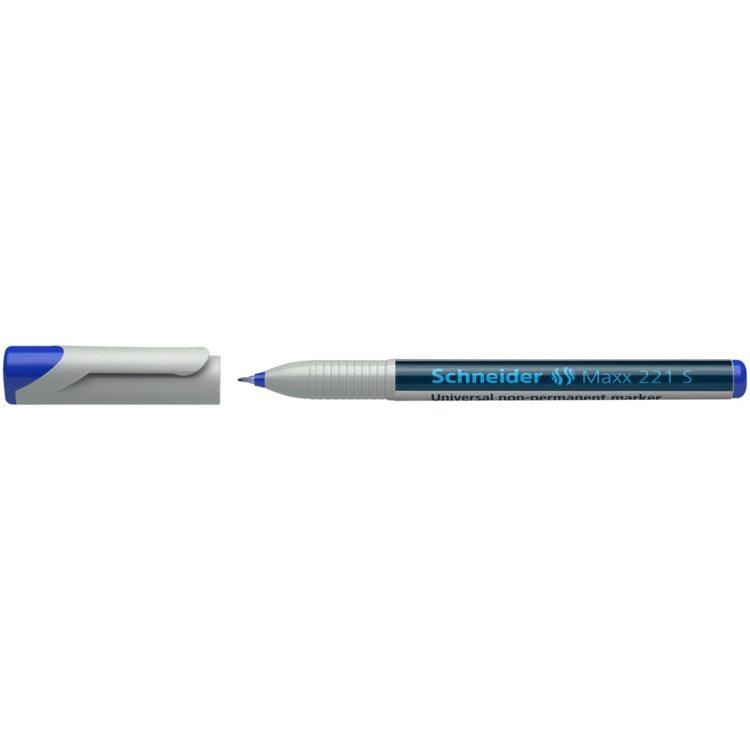 Marker OHP Schneider Maxx 221 S Albastru