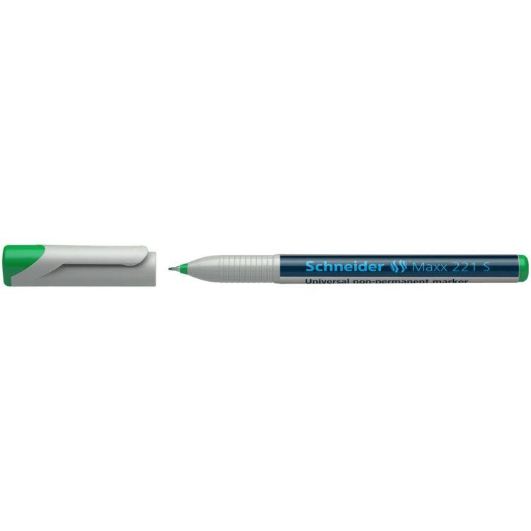 Marker OHP Schneider Maxx 221 S Verde