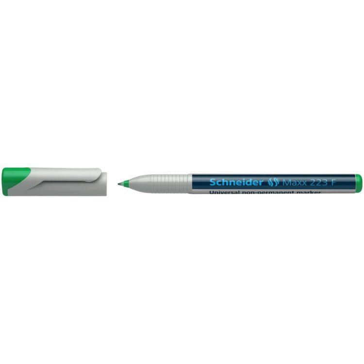 Marker OHP Schneider Maxx 223 F Verde