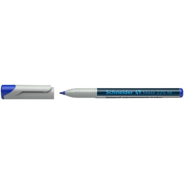 Marker OHP Schneider Maxx 225 M Albastru