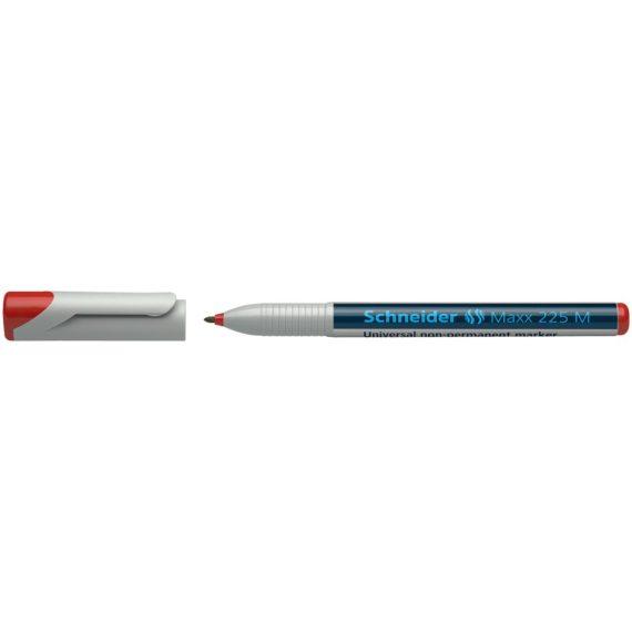 Marker OHP Schneider Maxx 225 M Roșu