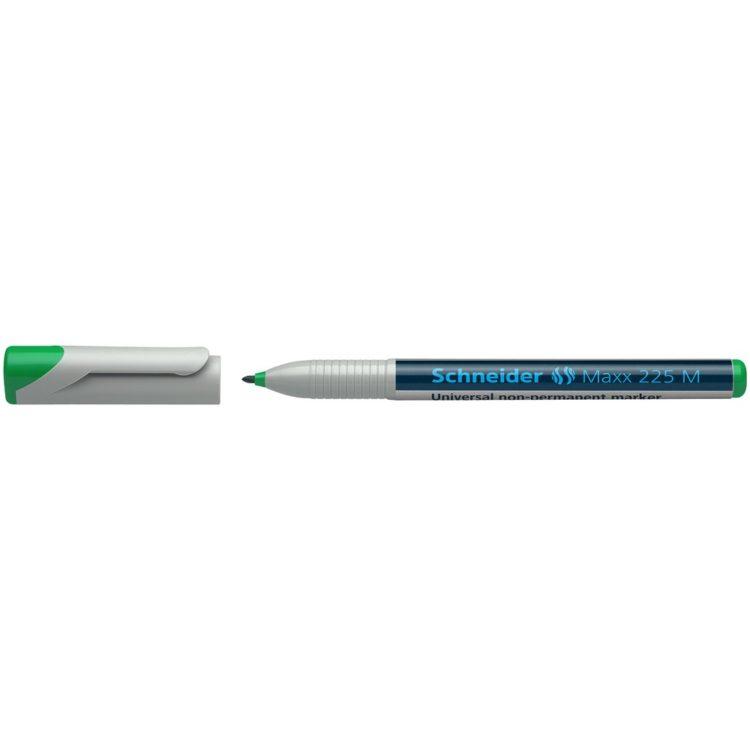 Marker OHP Schneider Maxx 225 M Verde