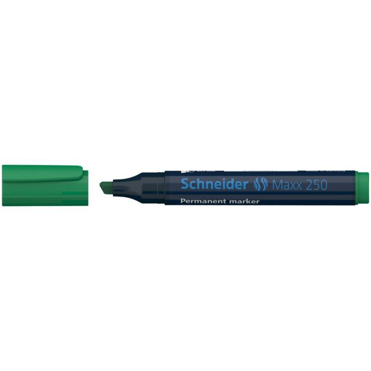 Marker Schneider Maxx 250 Verde