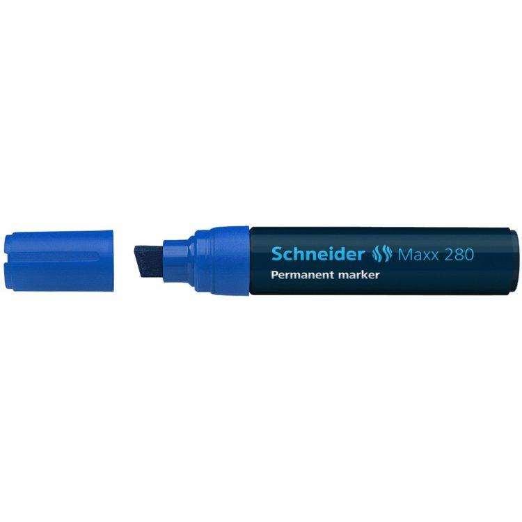 Marker Schneider Maxx 280 Albastru