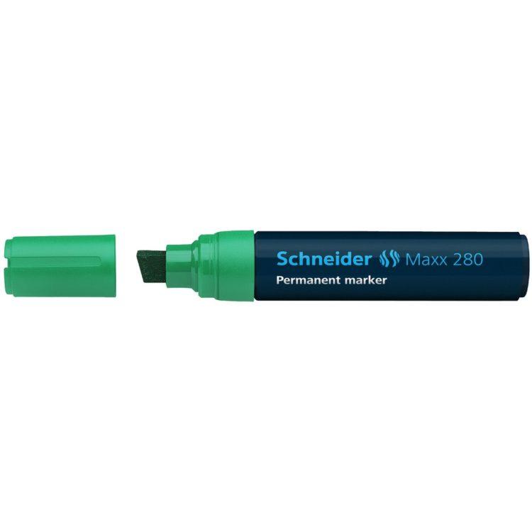 Marker Schneider Maxx 280 Verde