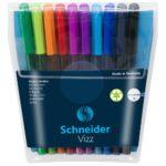 Pix Schneider Vizz M Gelco Technology 10 culori/set