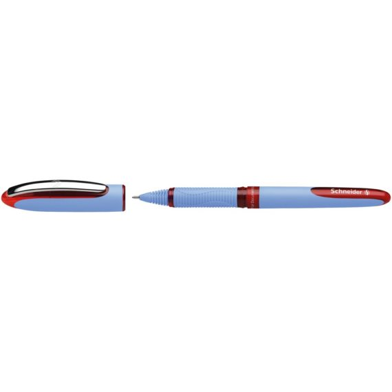Roller Schneider One Hybrid N 03 Roșu