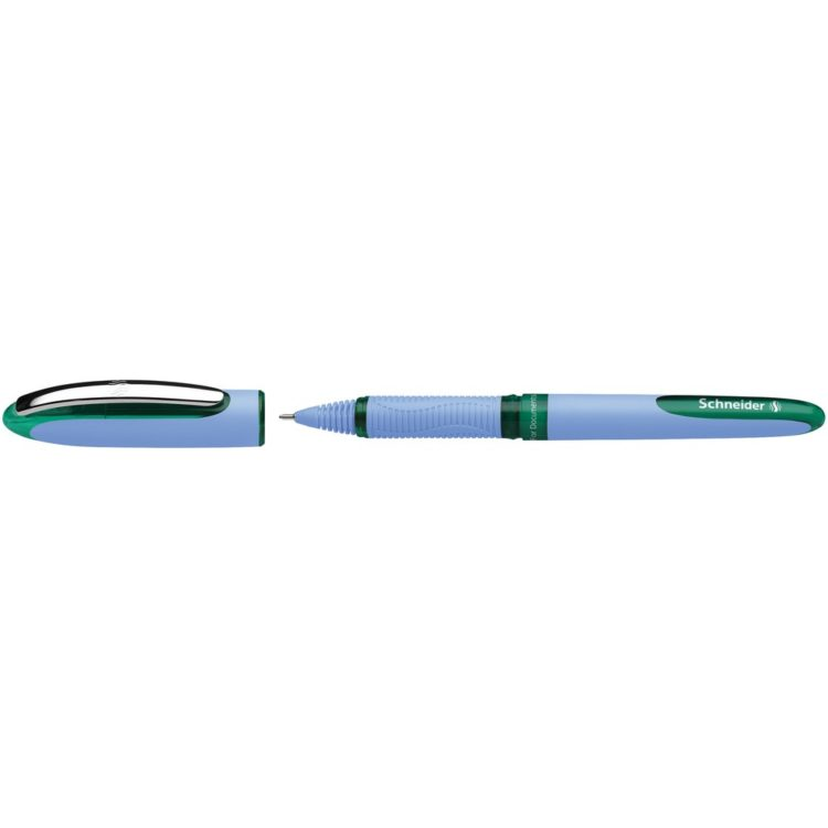 Roller Schneider One Hybrid N 05 Verde