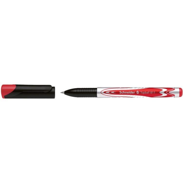 Roller Schneider Topball 811 Roșu