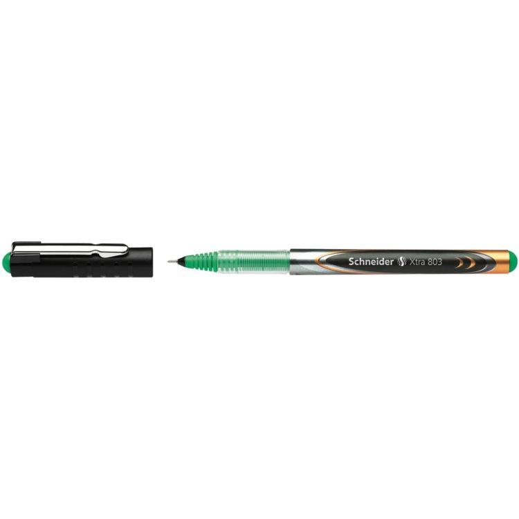 Roller Schneider Xtra 803 Verde