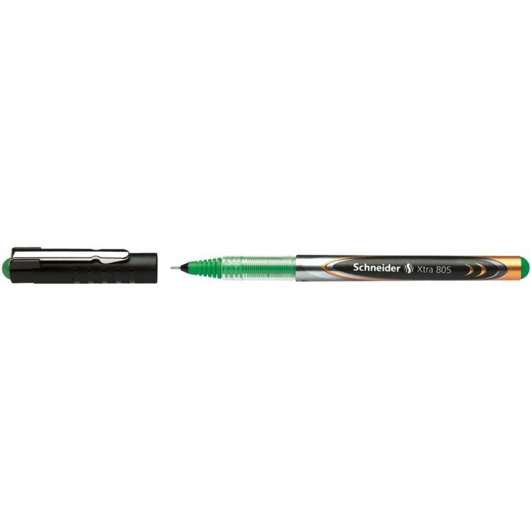 Roller Schneider Xtra 805 Verde