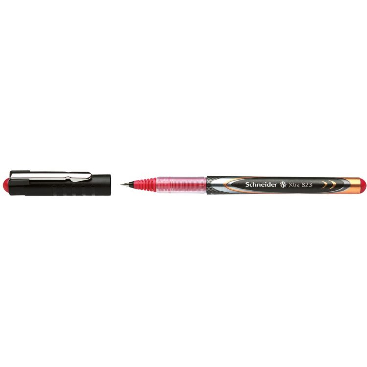 Roller Schneider Xtra 823 Roșu