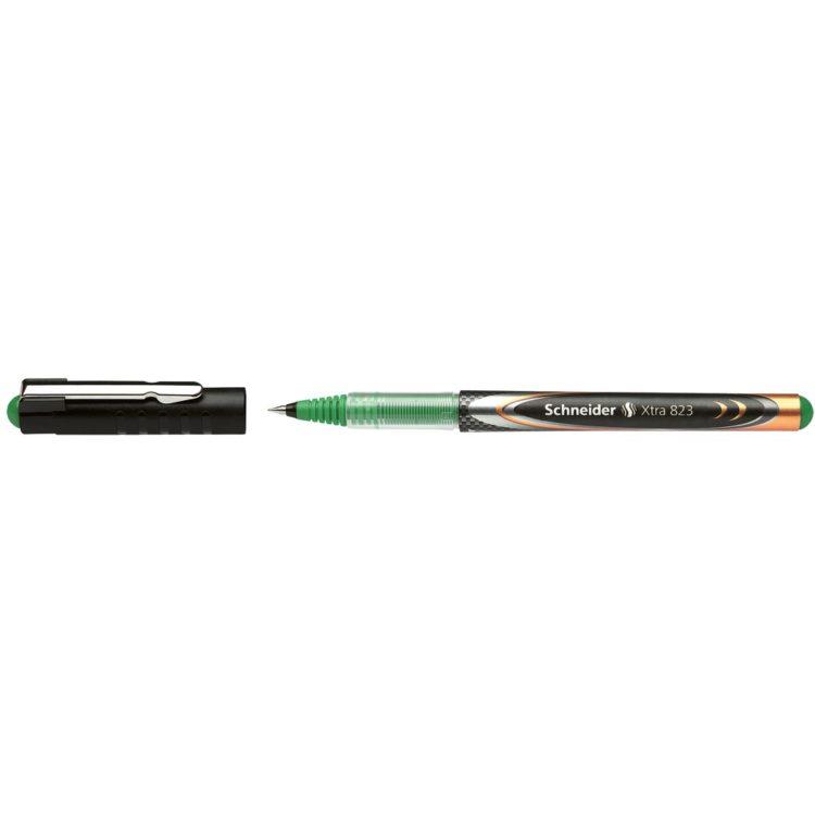 Roller Schneider Xtra 823 Verde