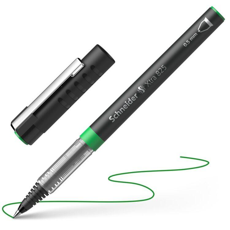 Roller Schneider Xtra 825 Verde