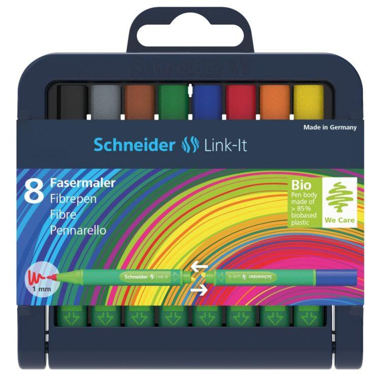 Set Liner Schneider Link-It 10 8 buc