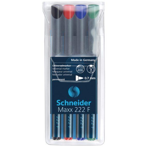 Set Marker OHP Schneider Maxx 222 F