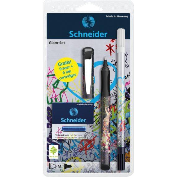 Set Roller Schneider Glam