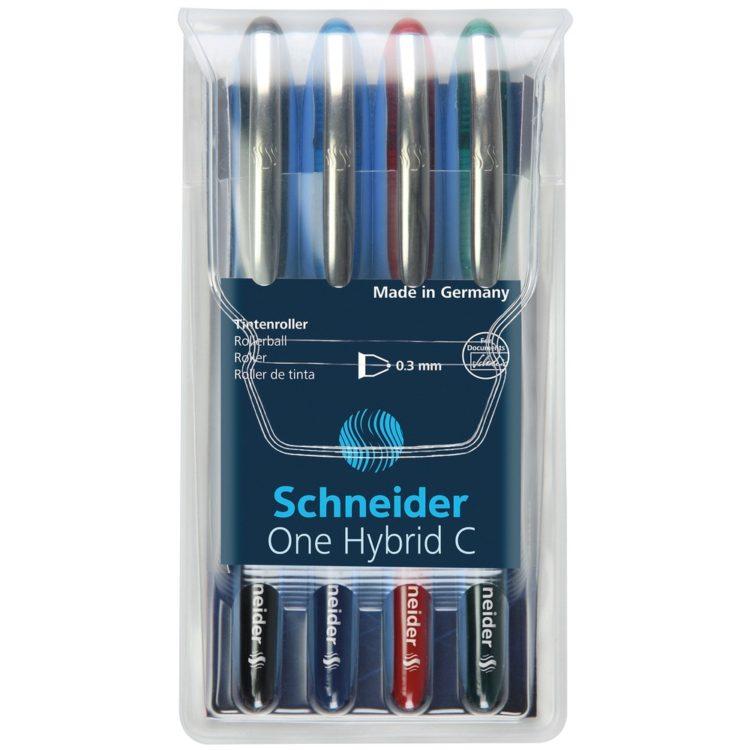 Set Roller Schneider One Hybrid C 03
