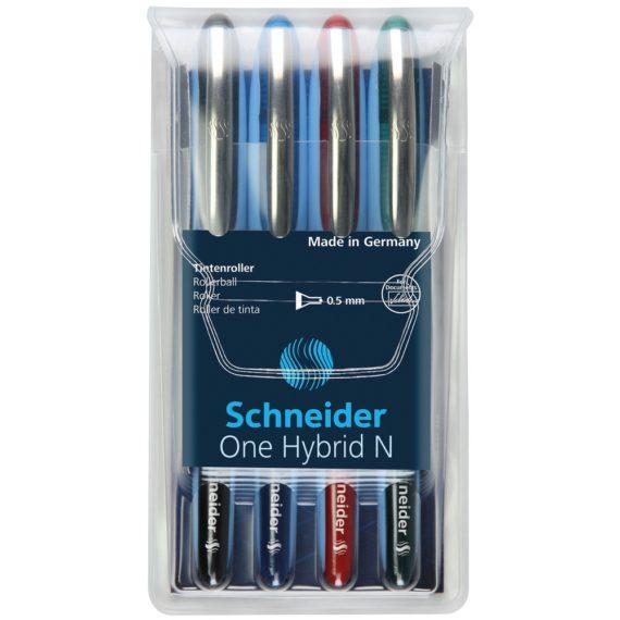 Set Roller Schneider One Hybrid N 05