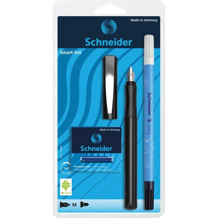 Set Schneider Smart Negru