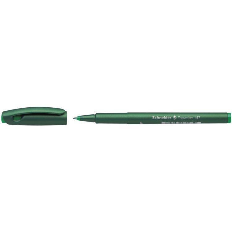 Topwriter Schneider 147 Verde