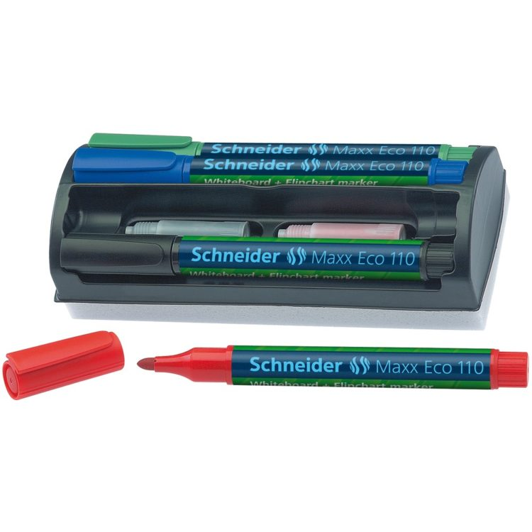 Whiteboard Kit Schneider Maxx Eco 110